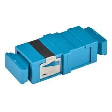 Адаптер (розетка) SC/UPC SM бесфланцевый