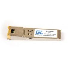 Модуль GIGALINK SFP, 1Гбит/c, UTP, RJ45, до 100 м (GL-712)