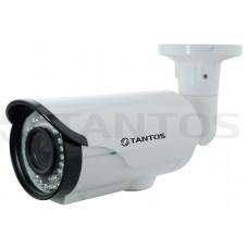 Уличная цветная видеокамера  TSc-PL960pAHDv (2.8-12)