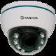Внутренняя купольная цветная видеокамера TSc-Di1080pAHDv (2.8-12)
