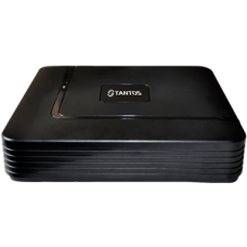 Сетевой 4 канальный регистратор TSr-NV0414 Light