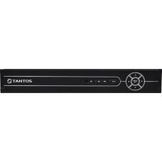 Сетевой 4 канальный регистратор TSr-NV0415 Light